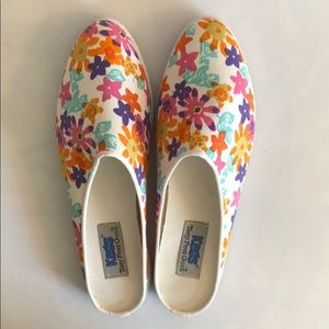 Keds They Feel Good Slip On Sneakers
